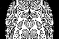 Coruja Amorosa