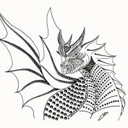 Dragão – imaginário infantil