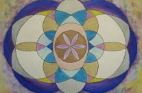 Mandala expandida
