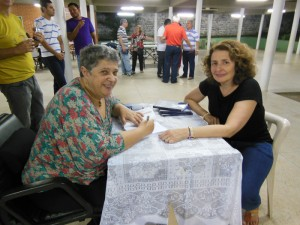 66-Eu e Paula