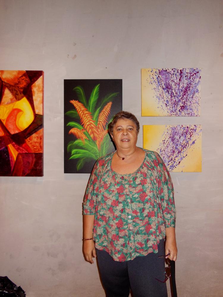Exposição Anual da ACAV Associação Candanga de Artistas Visuais