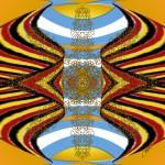 Mandala Alemanha_Argentina