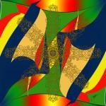 Mandala Bosnia-Camaroes