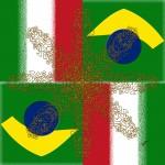 Mandala Brasil-Italia