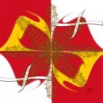 Mandala Espanha-Inglaterra