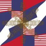 Mandala Estados Unidos-Holanda