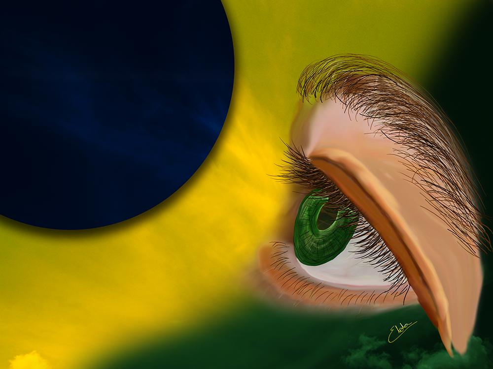 Um olhar pessoal sobre a Copa do Mundo