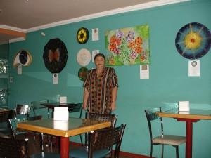 Exposicao-Café com Letras