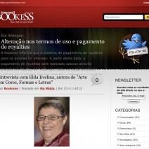 Entrevista com a Bookess Editora