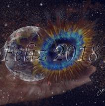 Feliz Ano Novo – 2018