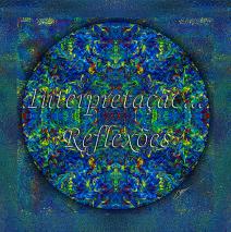 Interpretação… Reflexões – Arte Luzes e cores