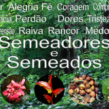 Semeadores e semeados