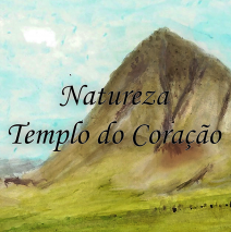 Natureza – Templo do Coração