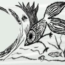 Peixe Pássaro