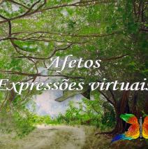 Afetos – Expressões virtuais