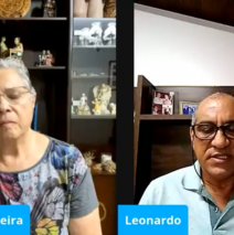 Aparências – vídeo da palestra ao vivo